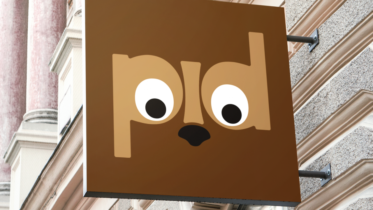 Pets in Distress Logo