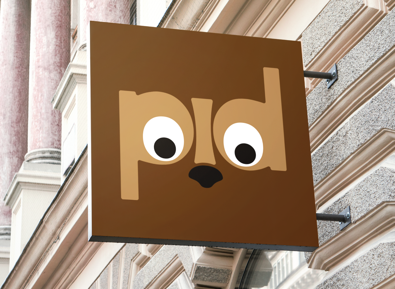 Pets in Distress Logo